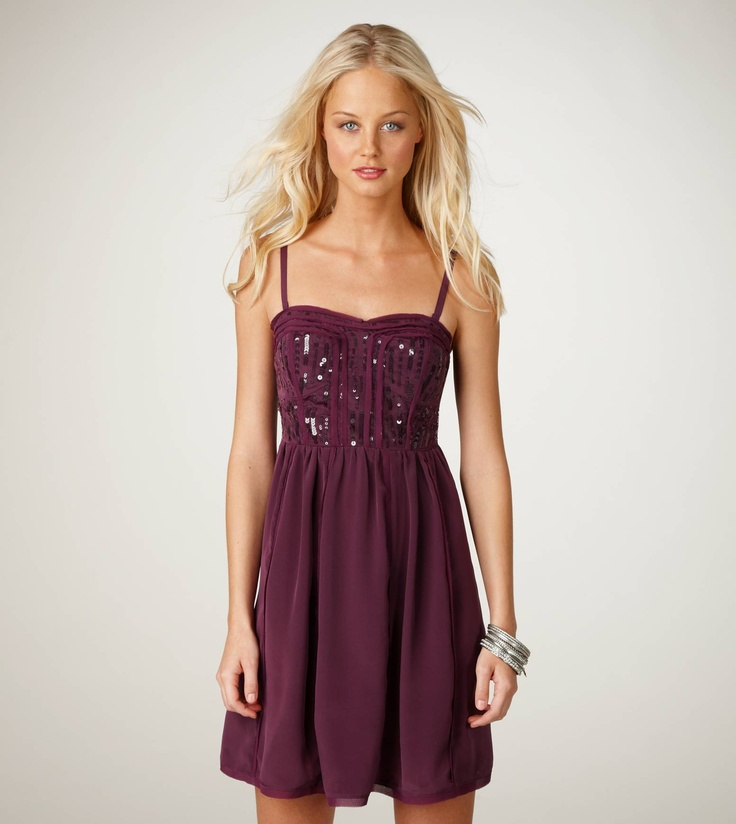 Winter Formal Dresses Straps With Purple Fashion Dresses