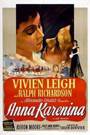 Ana Karenina (1948) DUAL + Subtitulos/Español