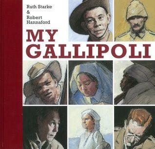 My Gallipoli by Ruth Starke and Robert Hannaford