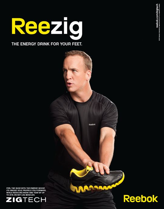Peyton Manning,,,ReeZig wonder if those shoes gave him foot injury...I ran in some shoes like those and got shinsplints...