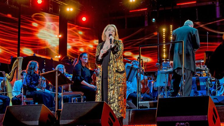 Proms in the Park - Glasgow Green