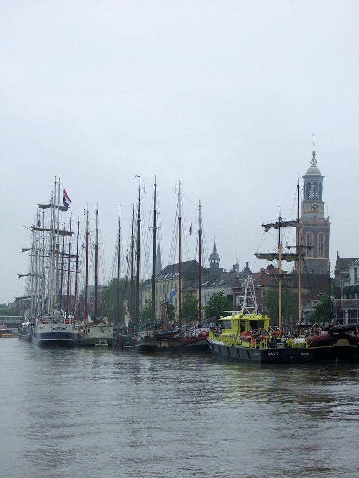 Kampen, The Netherlands