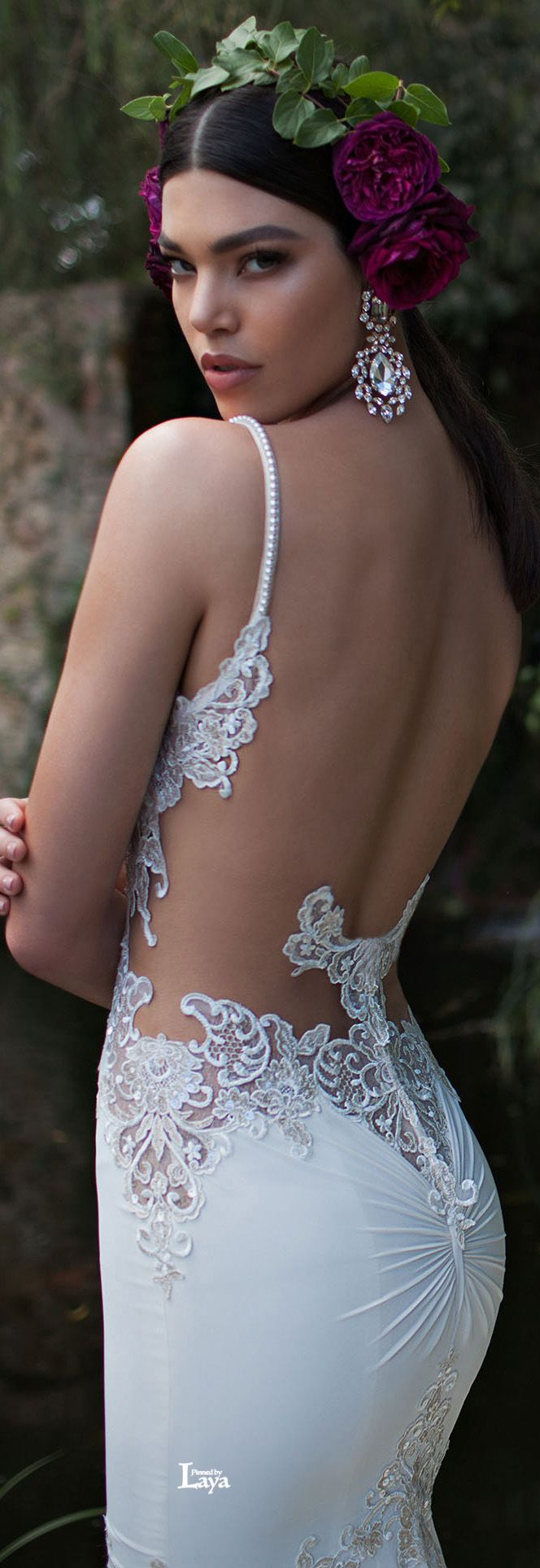 ♡ Wedding Story ♡ / Berta S/S 2015 Bridal