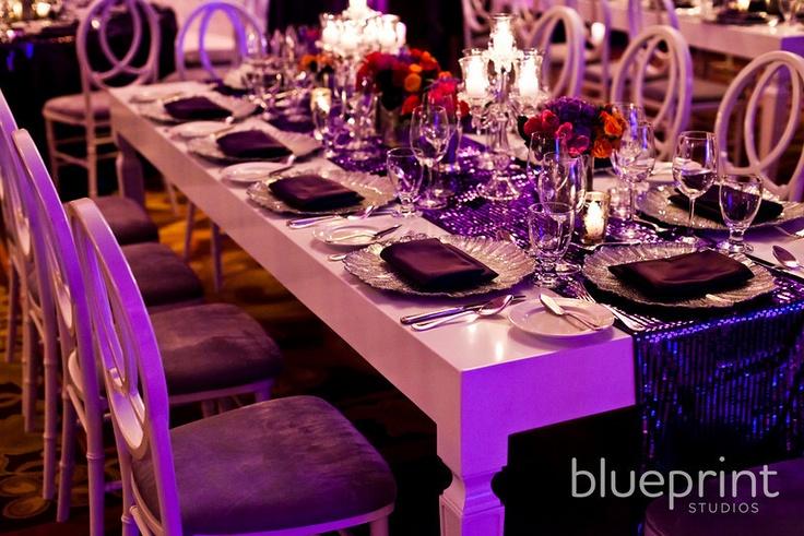 Bar for Lounge by Blueprint Studios Event inspiration at Cliff Lede - fresh blueprint events pictures