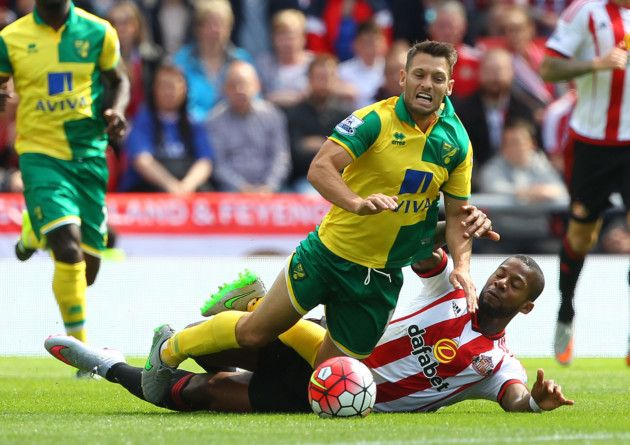 Predict the Norwich City score and compete against Jeremy Goss,...: Predict the Norwich City score and compete against Jeremy… #Sunderland