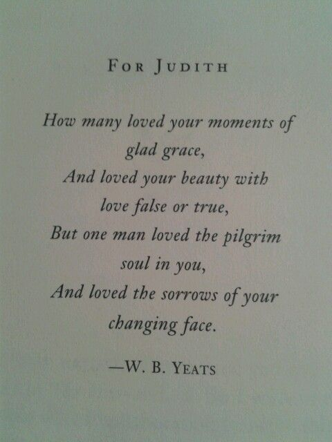 Ethics Essay Outline For Judith  William Butler Yeats Its Actually Called When You  Media Essay also Business Strategy Essay  Best William Butler Yeats Images On Pinterest  William Butler  Pre Written Essays