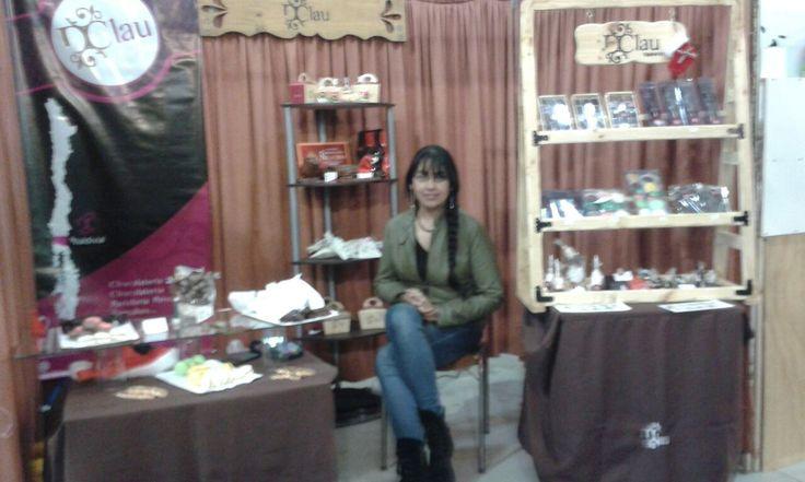 Expo Comuna!!!