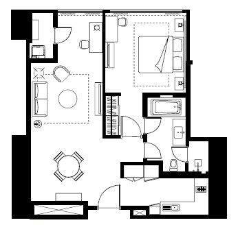 Best Apartment Design Images On Pinterest Apartment Design