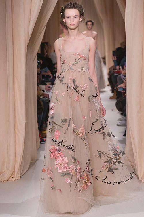 ヴァレンティノ(VALENTINO) 2015SS Haute Coutureコレクション Gallery43