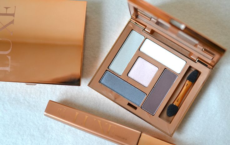 A Touch Of Luxury: Avon's NEW Luxe Rose Gold Collection   London Beauty Queen