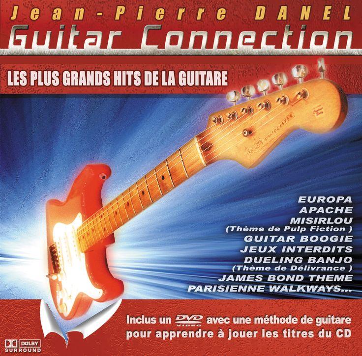 #guitarconnection #jeanpierredanel#music #guitar #guitarist #guitarplayer #fender #stratocaster #stratocaster54 #missdaisy #france #french #paris #star #hitmaker #people #showbiz #hitrecord #singer #musician #producer #guitartribute