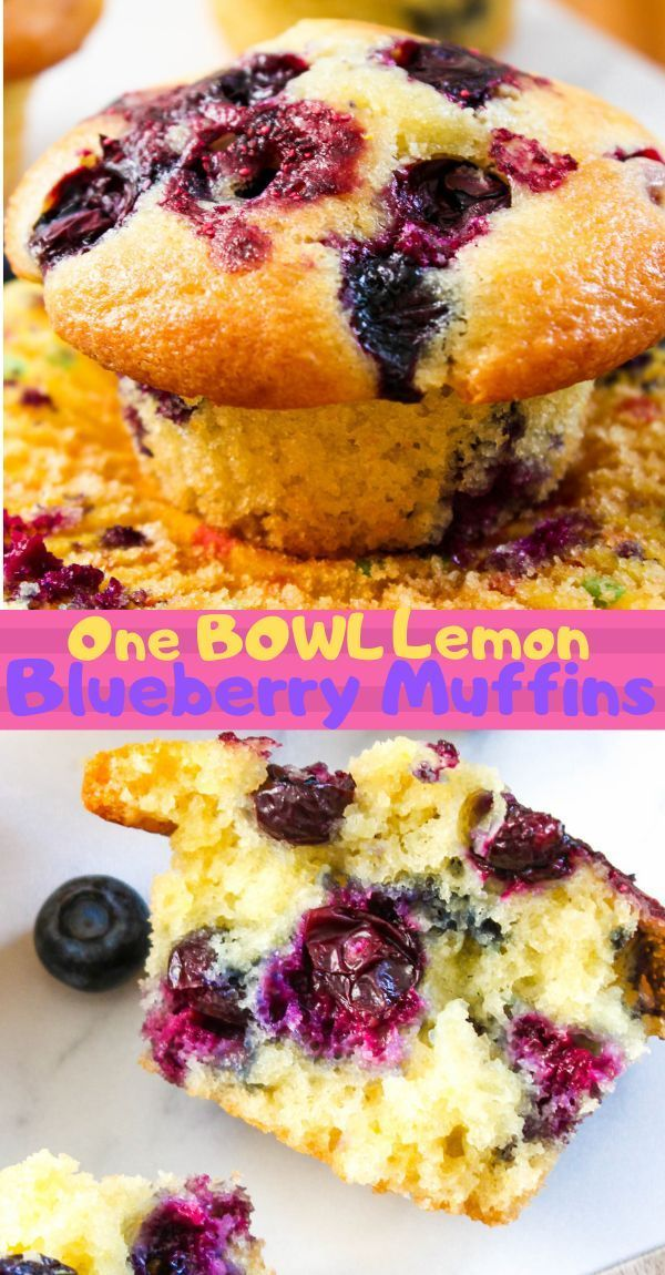 Squeeze The Best Out Of Your Day With My Lemon Blueberry Muffins So Soft Unbeliev Lemon Blueberry Muffins Lemon Blueberry Muffins Recipe Lemon Muffin Recipes