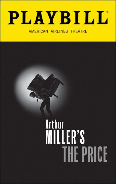 Golden Globe and Emmy nominee Danny DeVito makes his Broadway debut alongside Mark Ruffalo, Tony Shalhoub and Jessica Hecht in a new Broadway production of Arthur Miller's The Price, directed by Steppenwolf Theatre Company co-founder Terry Kinney. One of the most personal plays by the consummate voice of the American everyman, Arthur Miller's The Price is a riveting story about the struggle to make peace with the past and create hope for the future.