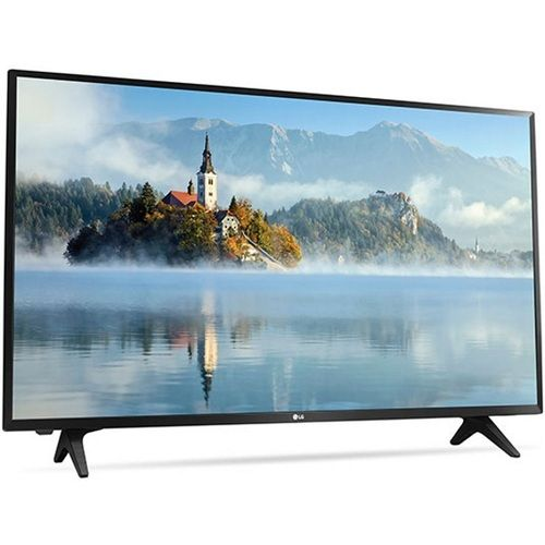 """""""LG 43-inch Full HD 1080p LED TV For Less Than $300!AWESOME! Image 