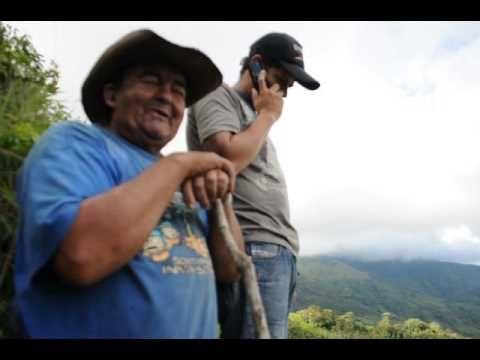 Paraísos de Colombia-  La Astronomía en la sabiduría campesina