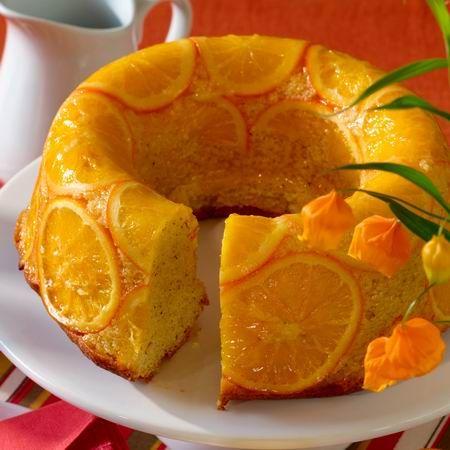 Francia narancsos savarin Recept képpel - Mindmegette.hu - Receptek