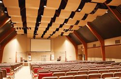 Tannoy VX Loudspeakers Lead Renovated Sanctuary At Southside Church Of Christ