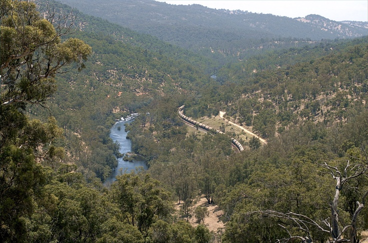 avon valley national park (our neighbours)