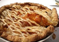 Photo of Best Ever Apricot Pie recipe