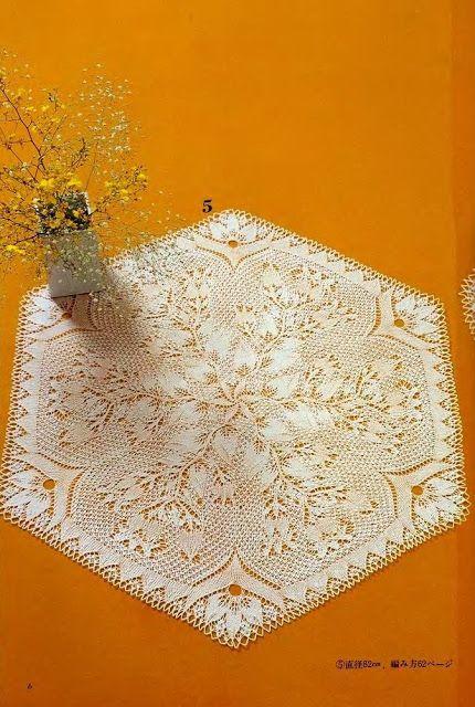 Patrón gratis 13 Haziran 2012 - Asuman Emir - Álbumes web de Picasa