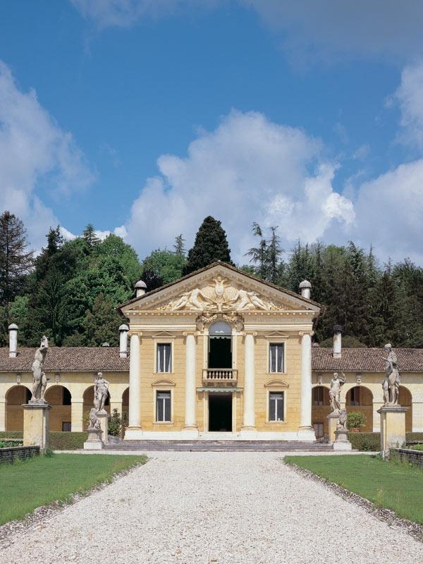 Architettura Rinascimentale in Italia
