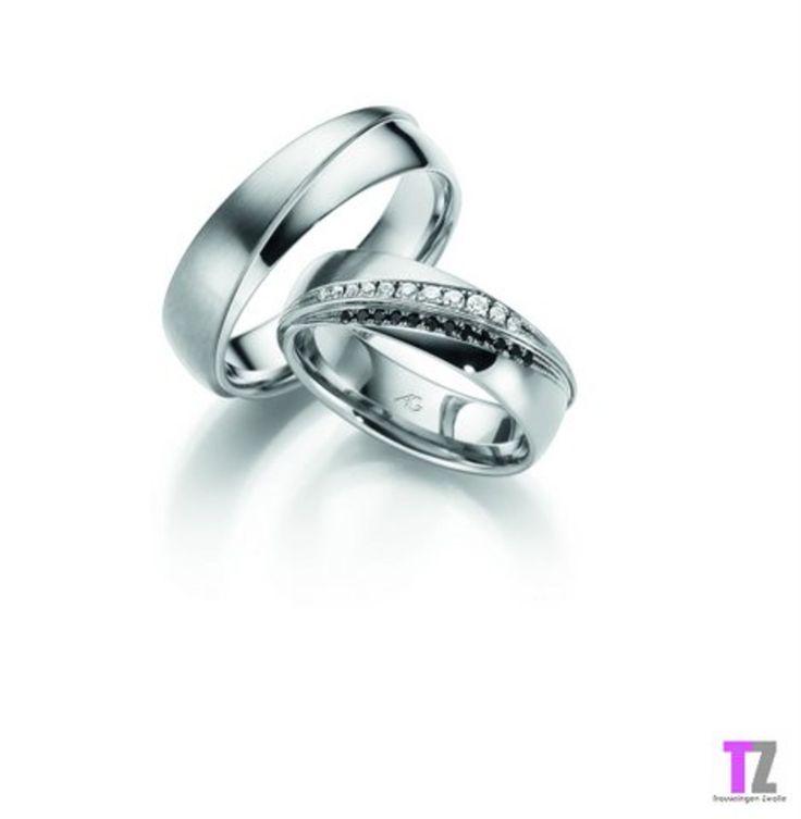 Bedrijfsprofiel van Trouwringen Zwolle « Huwelijk