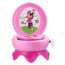 The First Years Disney 3in1 Baby Potty Training System Minnie Mouse Toilet Seat http://ift.tt/2zjhIsq