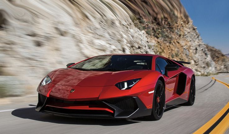 2018 Lamborghini Aventador LP 750-4 Price, Design and Specs Rumors - Car Rumor