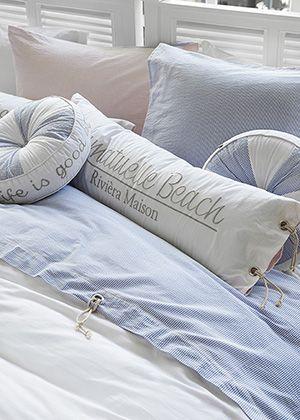 Blog: Riviera Maison Lente / Zomer 2015 Bedtextiel collectie | passievoorslapen.nl