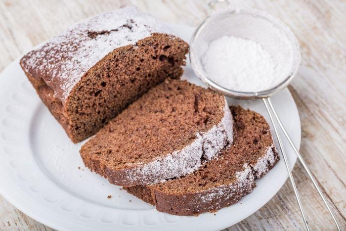 Big Batch Gingerbread Cake Recipe - MamaBake Community Recipe