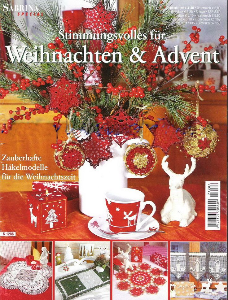 Sabrina Special. Weihnachten & Advent s 1 of 70