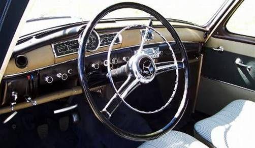 Mercedes-Benz W120