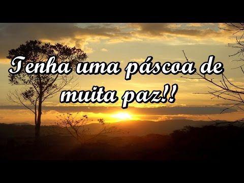 FALANDO DE VIDA!!: Tenha uma pascoa de muita paz , amigos e família -...
