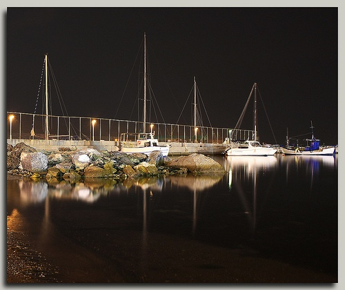 night reflections.....