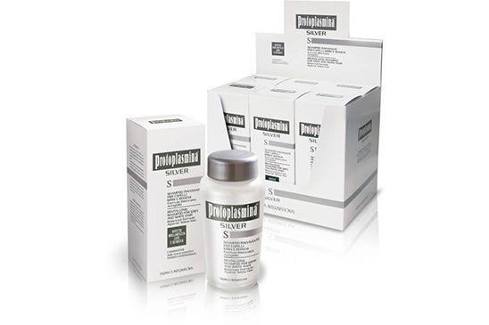 Silver: Shampoo ravvivante per capelli grigi e bianchi, formula bilanciata antigiallo