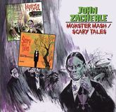 Monster Mash/Scary Tales [CD]