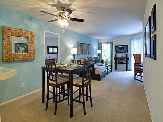Best 22 los angeles ca images on pinterest 2 bedroom - One bedroom apartment in orange county ...