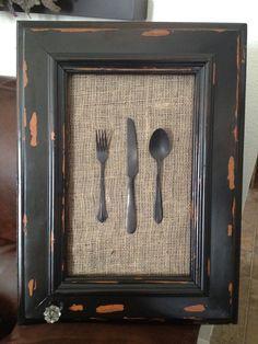 38 best Cabinet Door Crafts: We Made It! images on Pinterest ...