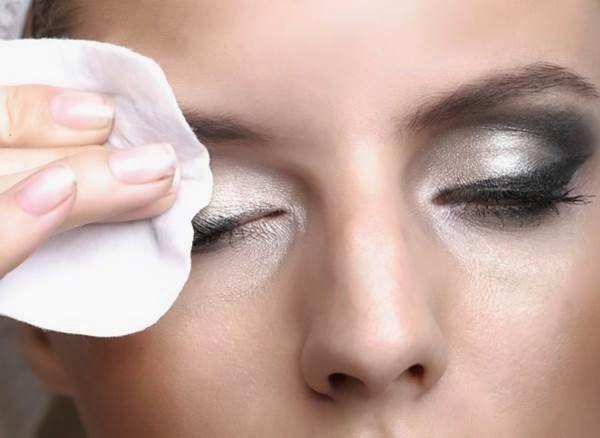 demaquilante natural para pele oleosa