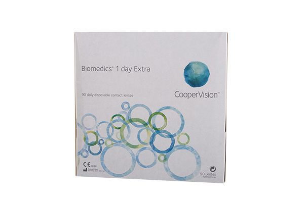 Biomedics 1 Day Extra (90) http://www.moodoptic.es/Lentillas-de-contacto/biomedics-1-day-extra-90.html http://www.moodoptic.es/Lentillas-de-contacto/diarias http://www.moodoptic.es/Lentillas-de-contacto