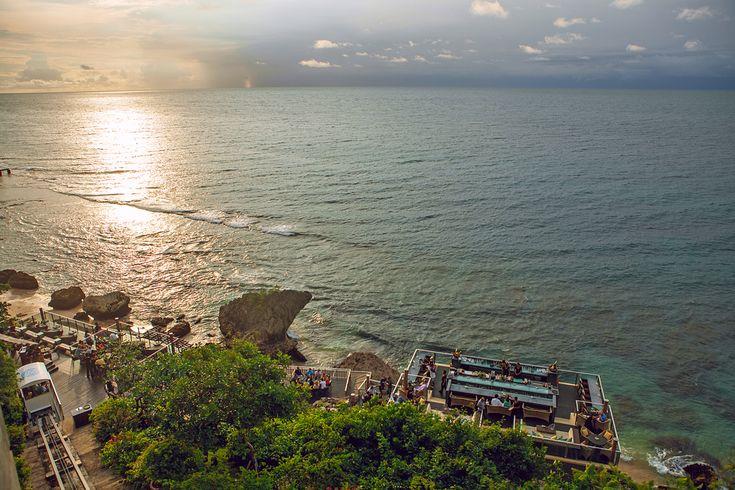 Rock Bar, Bali 25 things to do in Jimbaran