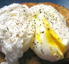"""Perfect Poached Eggs: """"I savored every bite."""" –SiouxChef"""