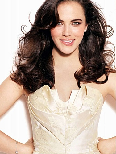 Alternate Pick: Jessica Brown Findlay as Celia Bowen