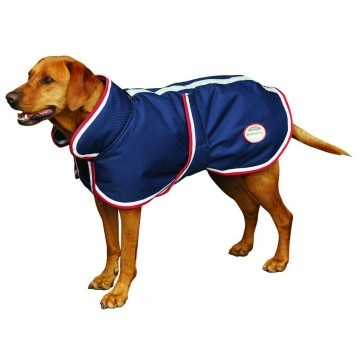 WEATHERBEETA PARKA 600D WITH BELLY WRAP DOG COAT- waterproof, breathable, diamond weave, polyfill and full wrap belly closure for extra WARMTH in the cooler months, elastic leg straps, adjustable closures, extra collar for warmth and leash hole. Features: medium warmth, machine wash, shower proof, breath easy!