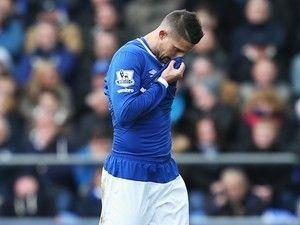 Fenerbahce 'preparing bid for Everton winger Kevin Mirallas'
