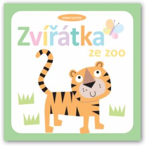 Zvířátka ze zoo