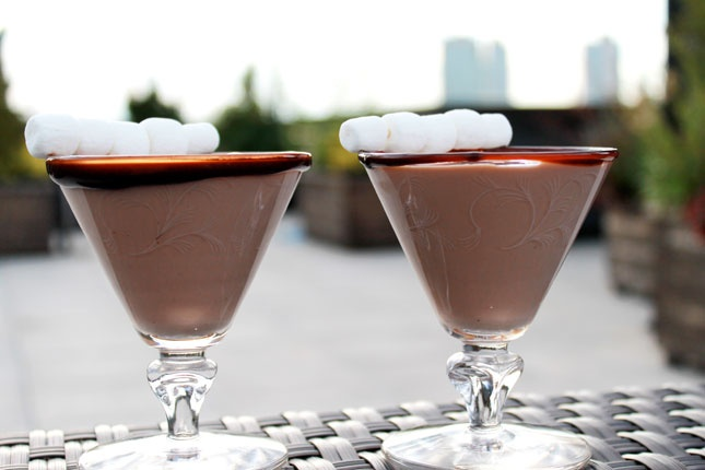 It's National Smores Day and I need this from @Sauzamargaritas