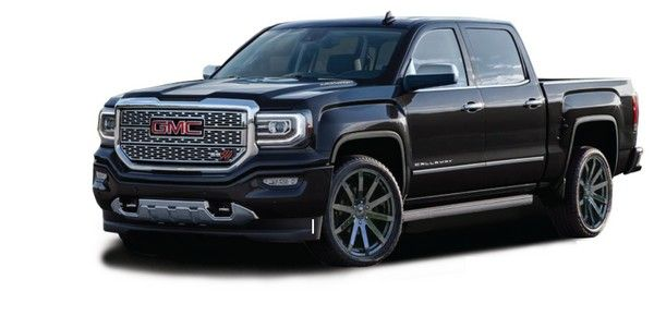 Callaway Sierras Are Ready For Your Purchase Now Gmc Sierra Sc560