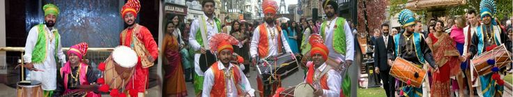 Indian DJ, Asian DJ, Wedding Dj, Pakistani DJ, Dhol Players Manchester, | Apnabeat.co.uk