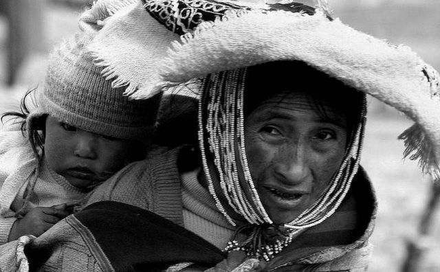 Pucchanta, Ausangate, ..., PERU